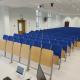 wyremontowana aula w Zabrzu