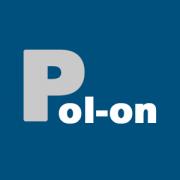 logo systemu POLON