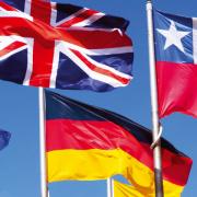 Flagi państ
