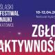 5.Śląski Festiwal Nauki Katowice